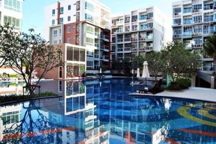 Condo for sale in Hua Hin South (PRHH7048)