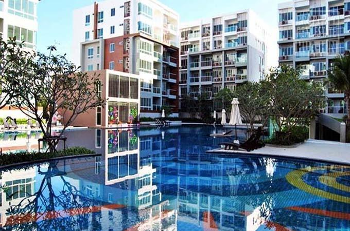 Condo for sale in Hua Hin South (PRHH7048)