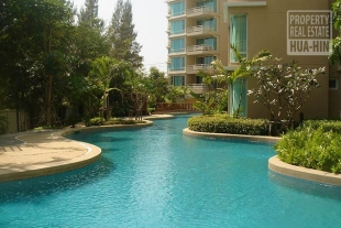 Condo for sale in Hua Hin Town (PRHH6804)