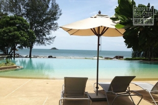 Condo for sale in Hua Hin Town (PRHH6982)