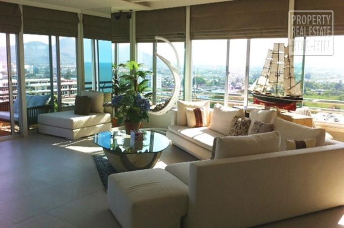 Condo for sale in Hua Hin Town (PRHH7124)