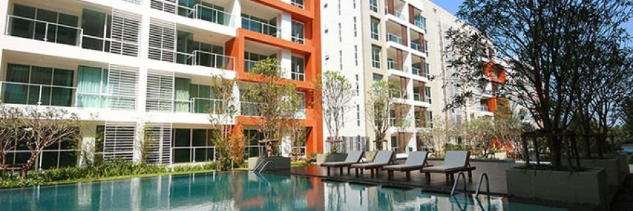 Condo for sale in Hua Hin South (PRHH6614)