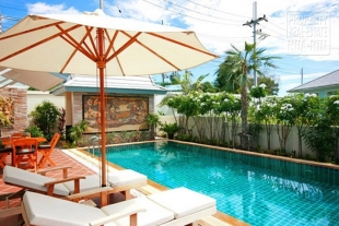 House for sale in Hua Hin Thailand