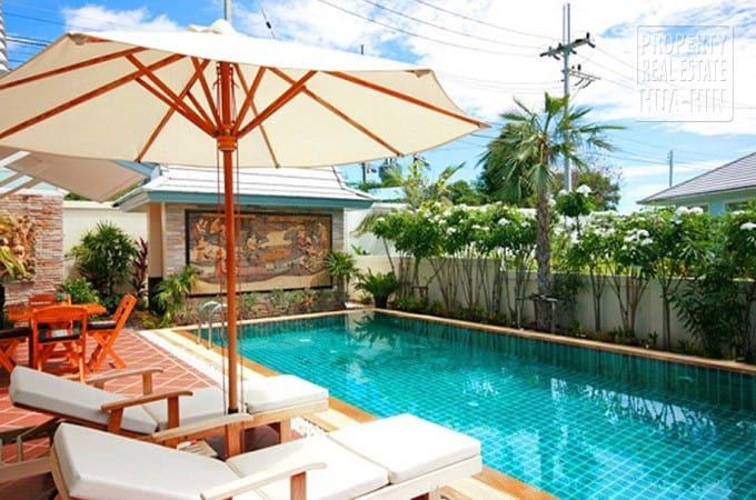House for sale in Hua Hin North West (PRHH5760)