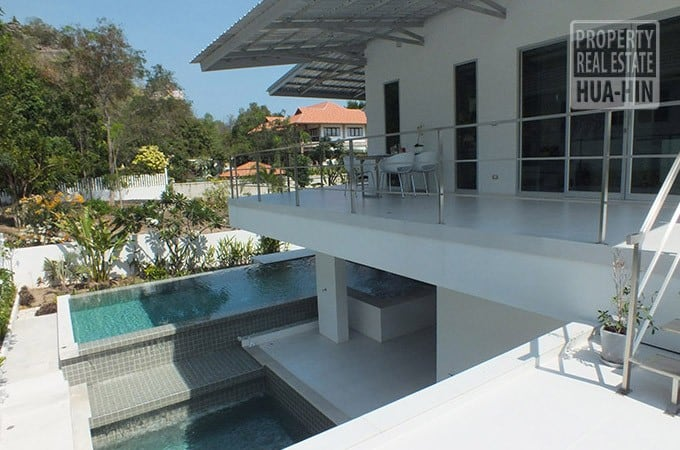 Private Pool Villa for sale in Hua Hin (PRHH6830)