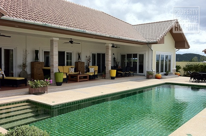 House for sale in Hua Hin West PRHH6680