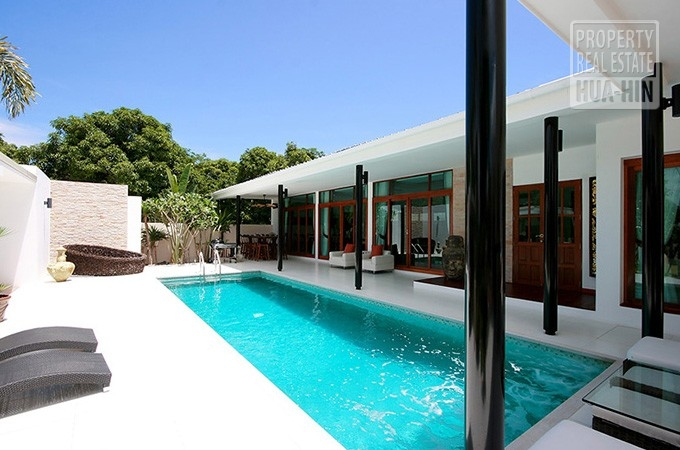 (PRHH6718) House for sale in Hua Hin