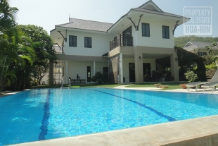 House for sale in Hua Hin South (PRHH6760)