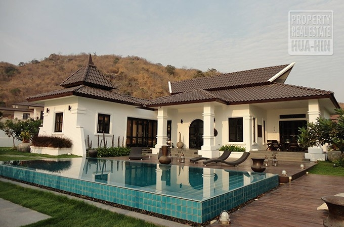 House for sale in Hua Hin South (PRHH6816)