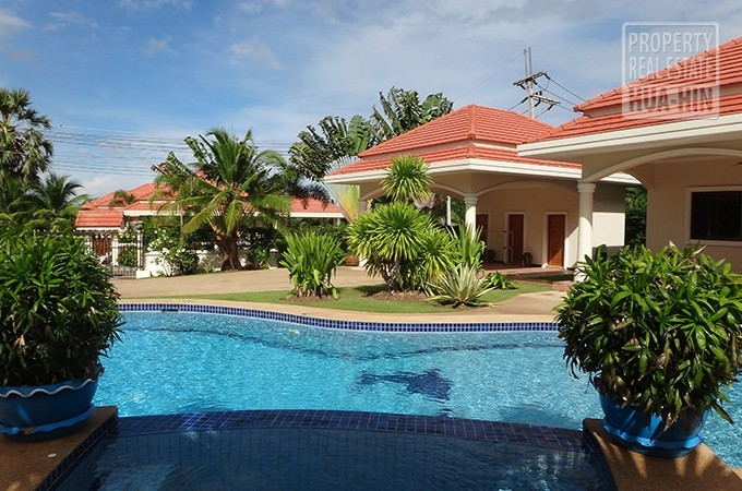 House for sale in Hua Hin South (PRHH6920)