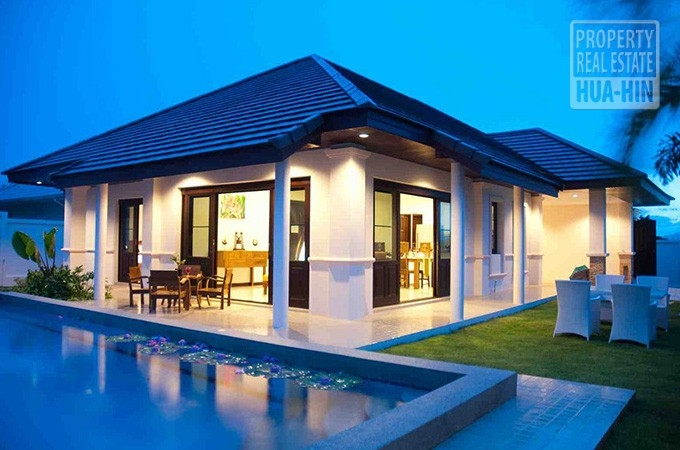 House for sale in Hua Hin South West (PRHH6674)