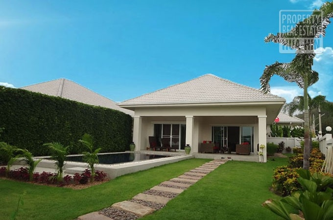 House for sale in Hua Hin West (PRHH7130)