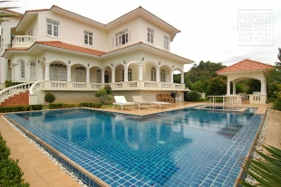 Real Estate International Hua Hin Thailand