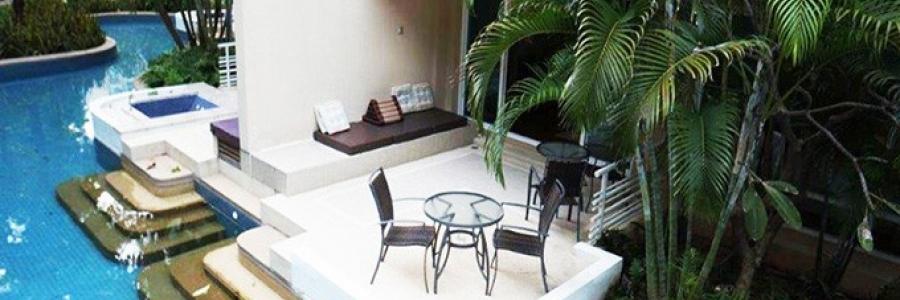 Condominium for sale in Hua Hin Town (PRHH7254)