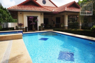 House for sale in Hua Hin (PRHH7270)