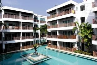 Condominium for sale in Cha Am (PRHH7290)