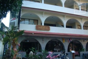 House for sale in Hua Hin Business Town (PRHH6566)