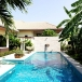 Swimming pool villa house Sale Hua Hin (PRHH7286)
