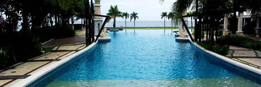 Condominium for sale in Hua Hin North (PRHH7208)