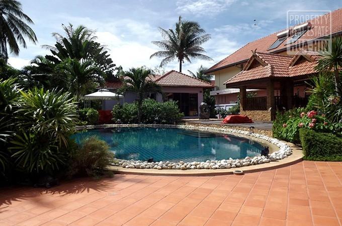 House for sale in Pranburi North (PRHH7296)