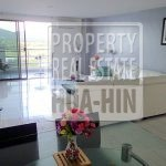 Beachfront Condominium for sale in Hua Hin private swimming pool (PRHH8310)