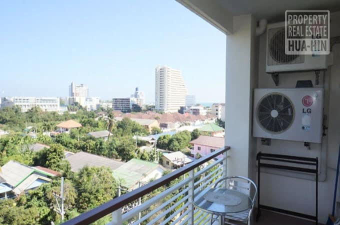 Property real estate hua hin thailand property real for Contemporary condos for sale
