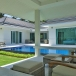 High Quality Development Swimming Pool Villas Hua Hin (PRHH8308)