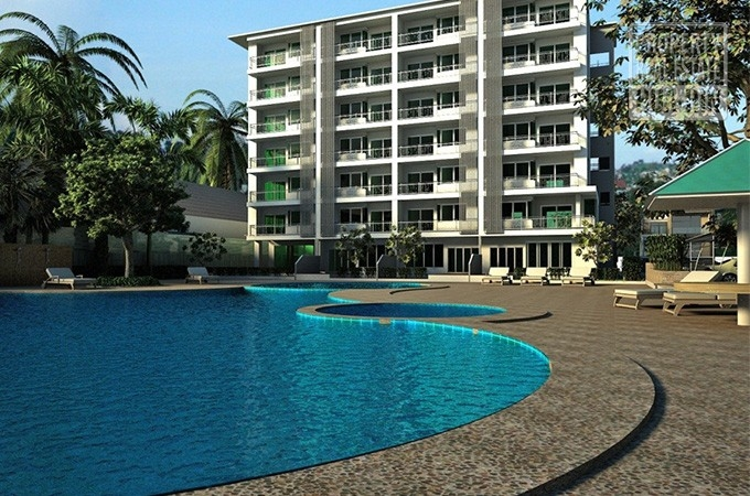 Brand New Condos for sale in Hua Hin Khao Takiab (PRHH2088)