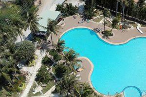 Hugh Community Swimming Pool