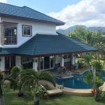 Beach Resort For Sale Sea View Dolphin Bay Hua Hin Pranburi Sam Roi Yod (PRHH8394)