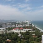 Beautiful Beach & Sea View Condo For Sale in Khao Takiab Hua Hin (PRHH6832)