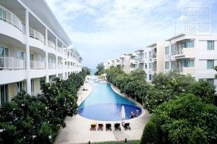 Condo For Sale With Sea Views Hua Hin Thailand (PRHH7578)
