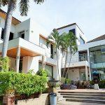 Modern Villa For Sale Hua Hin Town Center Showroom Condition (PRHH7762)