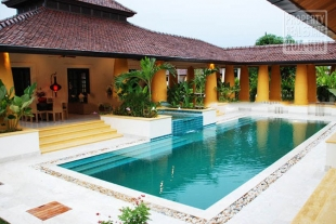 Thai-Balinese Private Home For Sale Hua Hin Luxury Quality (PRHH6762)