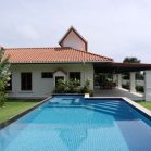 Pool Villa For Sale The Banyan Golf Course Hua Hin Free Golf Membership (PRHH7274)