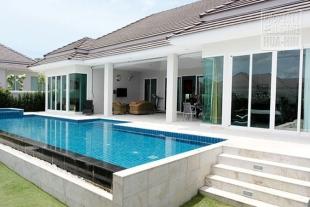 Award Winning Swimming Pool Villa For Sale Hua Hin (PRHH7524)