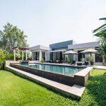 Beautiful Luxurious Swimming Pool Villa For Sale Hua Hin (PRHH8168)