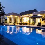 Beautiful Luxurious Swimming Pool Villa For Sale Hua Hin (PRHH8168)