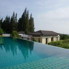 Sea View Ocean View Swimming Pool Villa For Sale Near Hua Hin Hillside (PRHH8294)