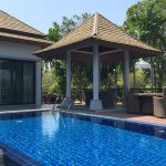 Premium Quality Luxurious Villa On Golf Course Hua Hin Thailand (PRHH8456)