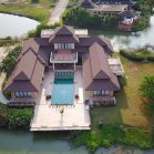 Island Villa Lake Views For Sale Khao Takiab Hua Hin (PRHH8532)