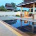 Luxury Thai Modern Pool House For Sale Hua Hin Thailand (PRHH8600)
