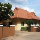 Thai Style House For Sale Hua Hin South Thailand Great Price (PRHH8606)