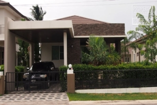 Fully Furnished House Close To Golf Courses (PRHH8610)