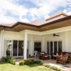 Swimming pool house for sale in Hua Hin, Thailand (PRHH8622)