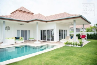 Greatly Constructed House for sale in Hua Hin West (PRHH8638)