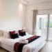 Beautiful house for sale in Hua Hin West on nice and quiet location(PRHH8640)