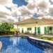 Resale house for sale in excellent condition with pool in Hua Hin Thailand (PRHH8654)