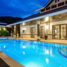 High Quality House For Sale Hua Hin On Palm Hills Golf Course (PRHH8658)