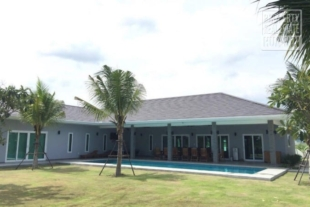 Very Large House and Large Land For Sale Hua Hin Thailand (PRHH8668)